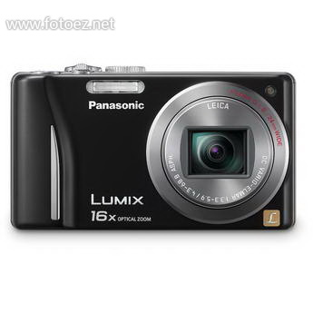 Panasonic Lumix DMC-ZS8 Digital Compact Camera