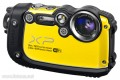 Fujifilm FinePix XP200 Camera User's Manual Guide (Owners Instruction)