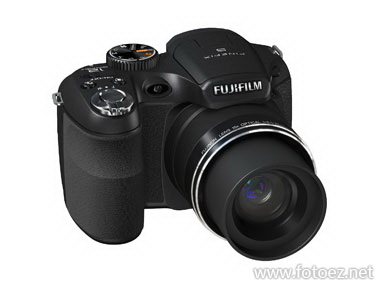 Fujifilm FinePix S1600 / S1770 Manual
