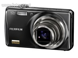 Fujifilm FinePix F80EXR / F85EXR Digital Compact Camera