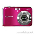 Fujifilm FinePix AV215 Camera User's Manual Guide (Owners Instruction)