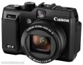 Canon PowerShot G1 X Compact Digital Camera Technical Specifications