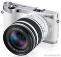 Samsung NX300 Camera User's Manual Guide (Owners Instruction)