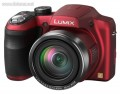 Panasonic Lumix DMC-LZ30 Camera User's Manual Guide (Owners Instruction)