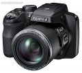 Fujifilm FinePix S8400W Camera User's Manual Guide (Owners Instruction)