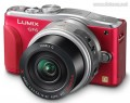 Panasonic Lumix DMC-GF6 Camera User's Manual Guide (Owners Instruction)